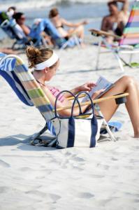 Абхазия: в Сухуми запрещены купальники вне пляжных зон