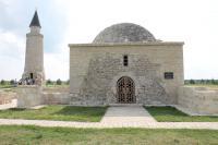 Участники казанского Форума  в Болгарском музее-заповеднике
