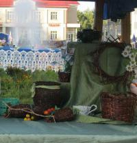 Болгар отметил День республики и День города