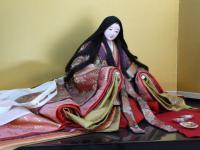 Киото: фестиваль японских причесок