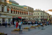 Ростуризм: россиянам лучше отдыхать в пределах родной страны