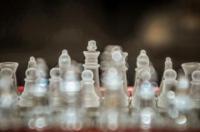 Музей шахмат в Москве