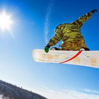 Болгария: горнолыжный курорт Банско
