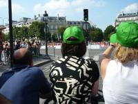 Необычная услуга в Париже: экскурсии с бродягами